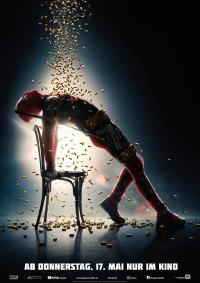 Deadpool 2 (OV) Filmposter