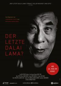 Der Letzte Dalai Lama? (OV) Filmposter