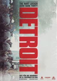 Detroit (OV) Filmposter