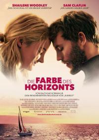 Die Farbe des Horizonts Filmposter