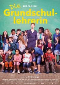Die Grundschullehrerin (OV) Filmposter
