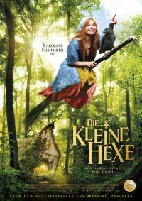 Die Kleine Hexe Filmposter