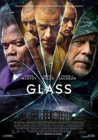 Glass Filmposter