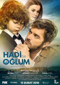 Hadi Be Oglum (OV) Filmposter