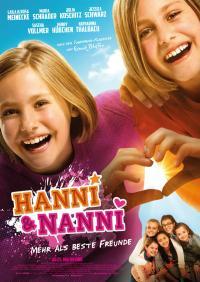 Hanni & Nanni - Mehr als beste Freunde Filmposter