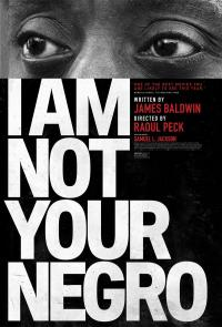 I Am Not Your Negro (OV) Filmposter