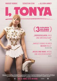 I, Tonya Filmposter