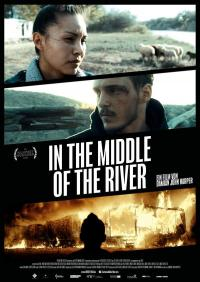 In the Middle of the River (OV) Filmposter