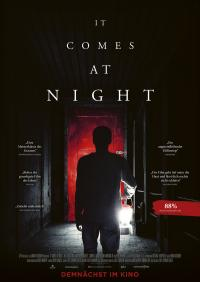 It comes at Night (OV) Filmposter