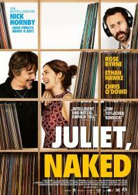 Juliet, Naked Filmposter