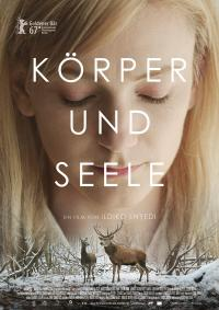 Körper und Seele - On Body and Soul Filmposter