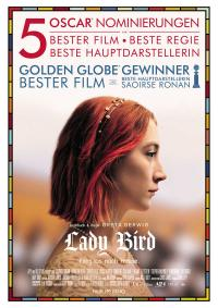 Lady Bird (OV) Filmposter