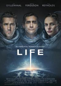 Life Filmposter
