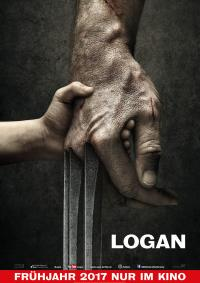 Logan - The Wolverine Filmposter