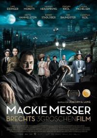 Mackie Messer - Brechts Dreigroschenfilm Filmposter