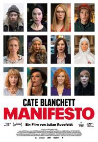 Manifesto (OV) Filmposter