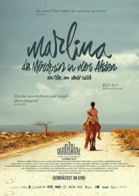 Marlina - Die Mörderin in vier Akten (OV) Filmposter