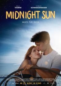 Midnight Sun - Alles für Dich Filmposter