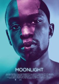 Moonlight (OV) Filmposter