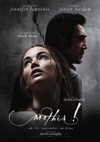 mother! Filmposter