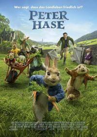Peter Hase Filmposter