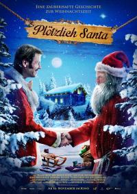 Plötzlich Santa Filmposter