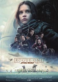 Rogue One: A Star Wars Story 3D Filmposter