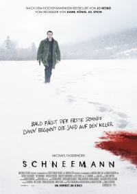 Schneemann Filmposter