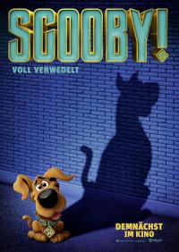 Scooby! Filmposter