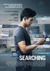Searching (OV) Filmposter