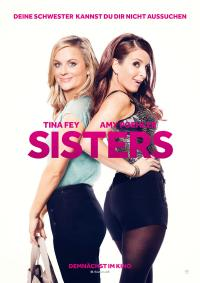Sisters Filmposter