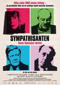 Sympathisanten - Unser Deutscher Herbst Filmposter