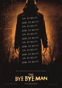 The Bye Bye Man Filmposter