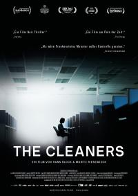 The Cleaners (OV) Filmposter