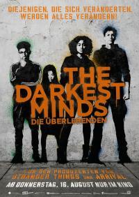 The Darkest Minds - Die Überlebenden (OV) Filmposter