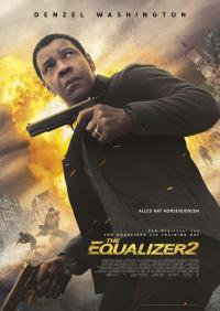 The Equalizer 2 Filmposter