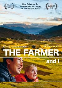 The Farmer And I (OV) Filmposter