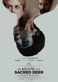 The Killing of a Sacred Deer (OV) Filmposter