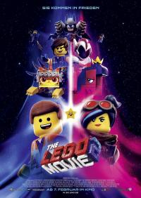 The Lego Movie 2 Filmposter