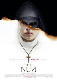 The Nun Filmposter