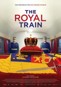 The Royal Train (OV) Filmposter