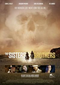 The Sisters Brothers (OV) Filmposter