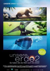 Unsere Erde 2 Filmposter