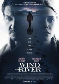 Wind River (OV) Filmposter