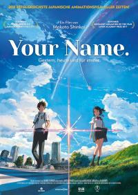 Your Name: Gestern, heute und für immer Filmposter